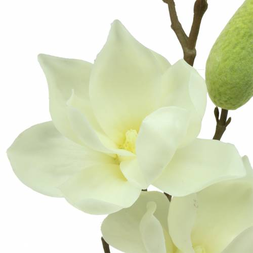Magnolia Real Touch White 70cm