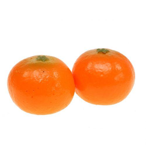 Mandarin Ø6cm 6pcs