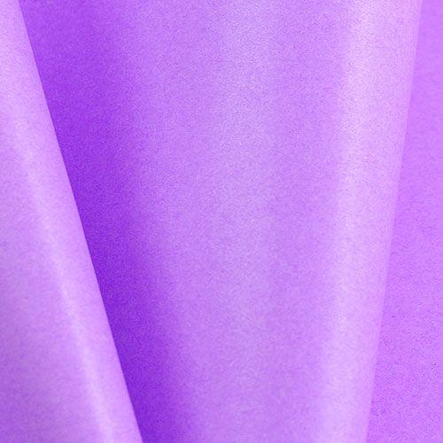 Cuff paper 37.5cm 100m purple