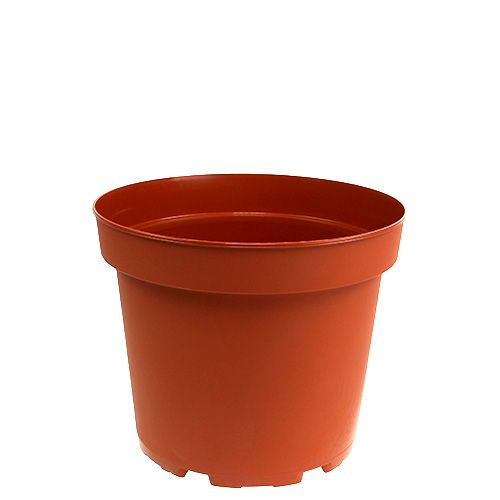Plant pot plastic inner pot Ø10.5cm 10pcs