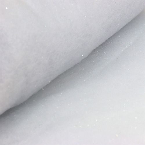 Snow cover with mica 120x80cm