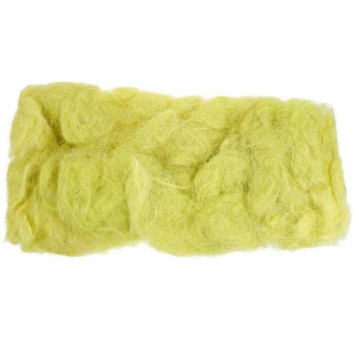 Sisal green pistachio 500g