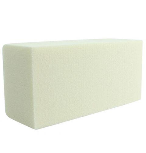 Push-in foam brick Rainbow ivory 4pcs