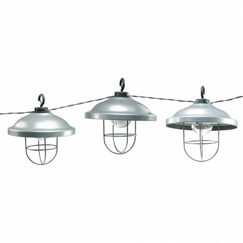 LED solar fairy lights, outdoor lighting strand