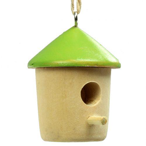 Decoration to hang birdhouse 5cm 8pcs