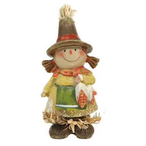 Scarecrow figurine 11,5cm ass. 2st