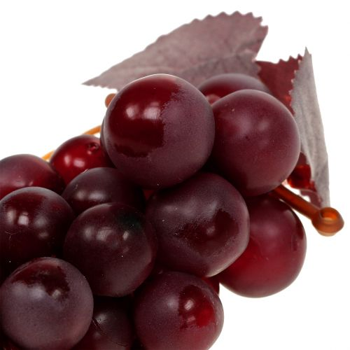 Grapes 15cm red