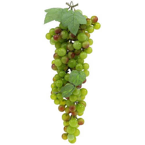 Grape Light green 44cm artificial