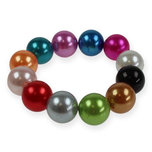 Decorative beads Ø2cm 12pcs