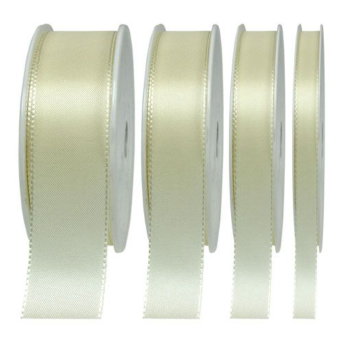 Gift and decoration ribbon cream 50m