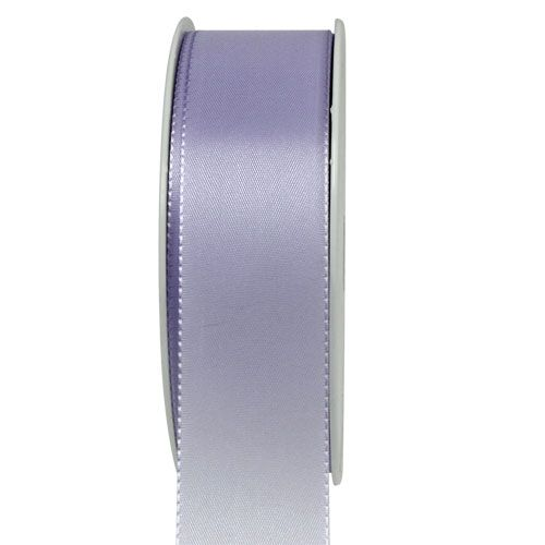 Gift and decoration ribbon 50m lilac bright