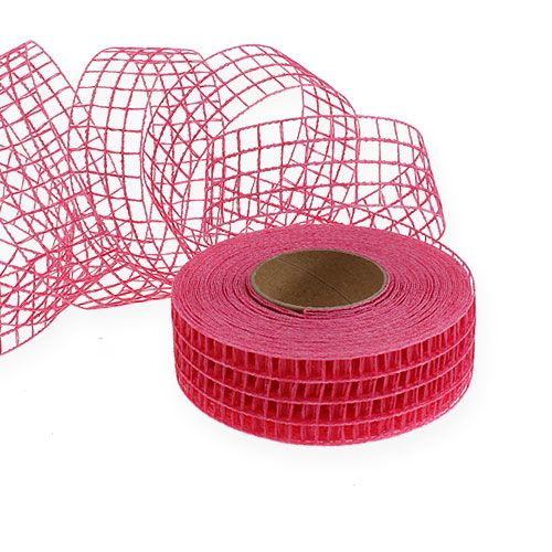 Grid tape 3cm x 10m colored 7pcs