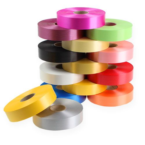 Curling ribbon 30mm 100m vers. colorful