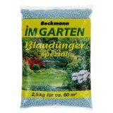 Blaukorn fertilizer blue fertilizer 2.5kg nitrogen fertilizer