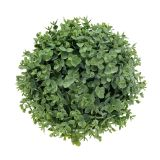 Boxwood ball artificial green Ø18cm
