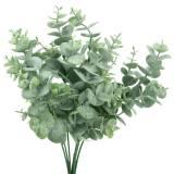 Eucalyptus artificial green 32cm