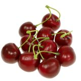 Cherry Ø2,5cm 28pcs