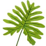 Philodendron leaf green 40cm