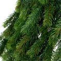 christmas decoration fir hanger green 110cm